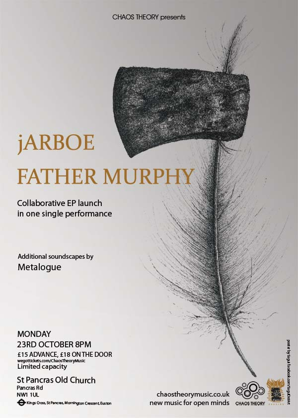Jarboe poster